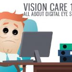 Vision Care 101: All About Digital Eye Strain