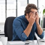 5 Common Causes of Eye Strain
