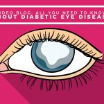 Video Blog: All You Need to Know About Diabetic Eye Disease