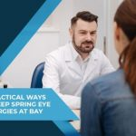 4 Practical Ways to Keep Spring Eye Allergies at Bay