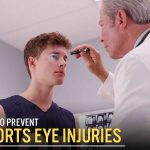 How to Prevent Sports Eye Injuries