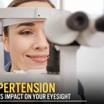 Hypertension and Its Impact on Your Eyesight