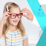 Common Vision Problems in Kids