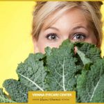 How Eating Leafy Greens Affect Eye Health