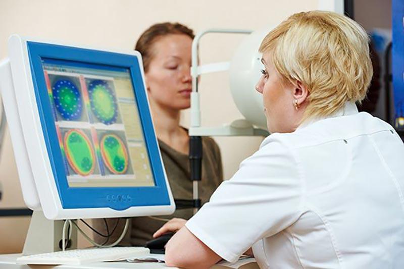 Eye Diseases Treatment