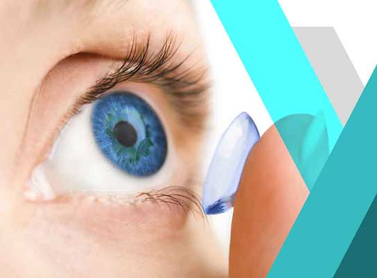 How to Properly Apply and Remove Contact Lenses
