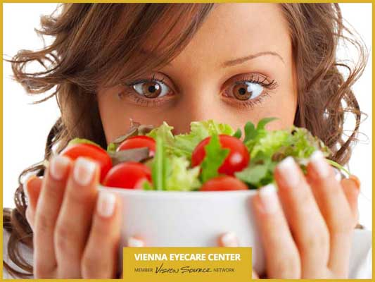 The Link Between Diet and Age-Related Macular Degeneration