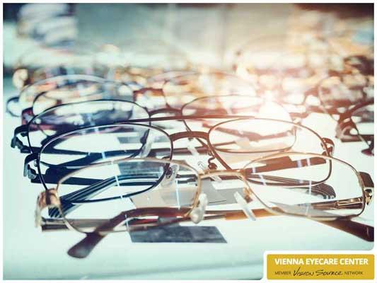 Understanding Different Lens Coatings for Eyeglasses