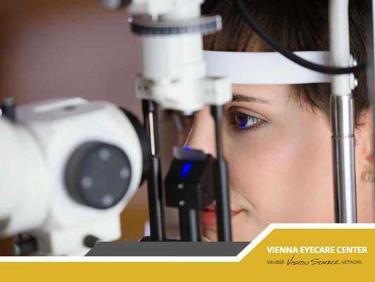 Ways Astigmatism Can Affect Your Eyesight