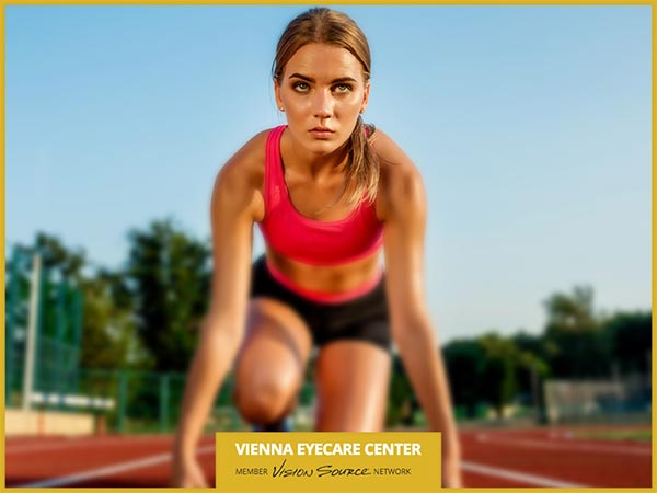 Why Orthokeratology Lenses Are a Great Choice for Athletes