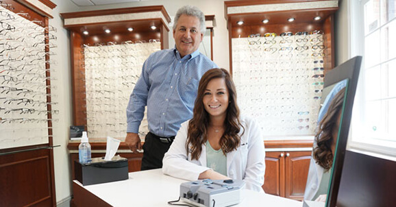 Vision Care Professionals